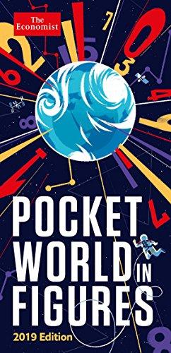 Pocket World In Figures 2019 por Vv.Aa