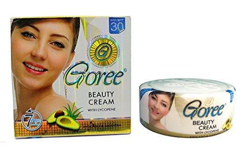goree Mysha\'s Beauty Cream with Lycopene
