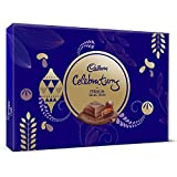 #4: Cadbury Celebrations Premium Assorted Chocolate Gift Pack 250.3 GM