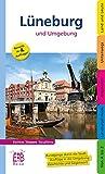 Lüneburg und Umgebung. Edition Temmen Reiseführer