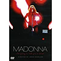 Madonna - I Am Going To Tell You A Secret