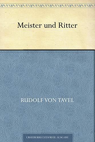 Meister und Ritter