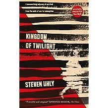 Kingdom of Twilight (English Edition)