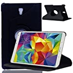 Rotating 360 degrees case for flexible landscape and portrait viewing. Two standing angles, and two standing positions: horizontal and vertical for easy typing and viewing movies while in the case. Provides perfect protection for your device against ...