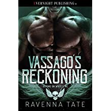 Vassago's Reckoning (Demons on Wheels MC Book 6)