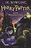 Harry Potter 1 and the Philosopher's Stone von Joanne K. Rowling