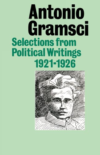 selections-from-political-writings-1921-26