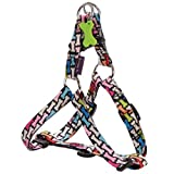 Bobby Baudrier Carnaval Harness, Size 20
