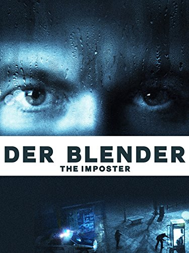 Der Blender - The Imposter Cover
