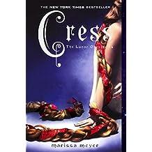 Cress (Lunar Chronicles) by Marissa Meyer (2015-01-27)
