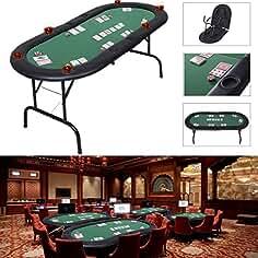 poker table for 8