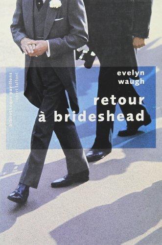 Retour Brideshead Ne Pavillons Poche [Pdf/ePub] eBook