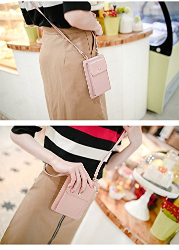 Badiya - Mode (fashion) Damen Rose