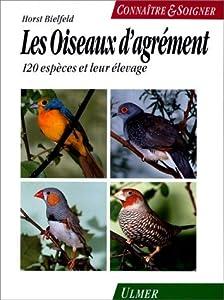 """Afficher """"Oiseaux d'agrément"""""""