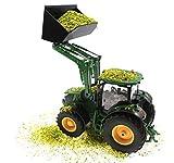 Getriebeschutz für Siku Control 32 Traktoren mit Frontlader 6777 6778