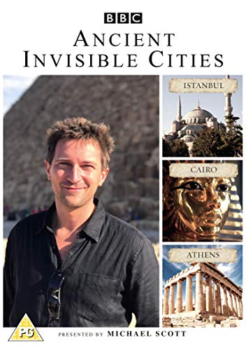 Ancient Invisible Cities [DVD] [...