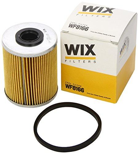 Wix Filters WF8166 Filtro carburante