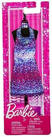 Tie-Dye Print Halter Dress: Barbie Fashionistas Fashion Pack