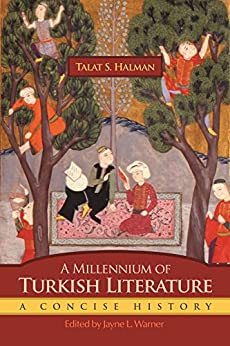 Ebook A Millennium of Turkish Literature: A Concise History (Middle East Literature In Translation) PDF