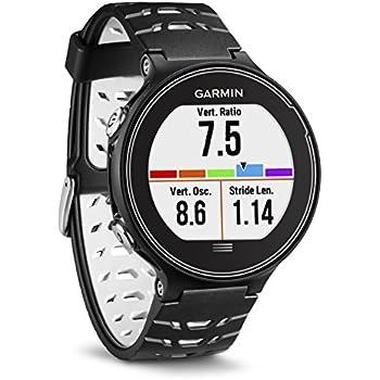 Garmin - Forerunner 630 - Montre GPS de Course à Pied Connectée avec Fonctions de Coaching