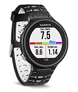 Garmin Forerunner 630 630-Reloj GPS con métricas de Carrera, Color, Talla Regular, Unisex, Negro (B016X4TML4) | Amazon price tracker / tracking, Amazon price history charts, Amazon price watches, Amazon price drop alerts