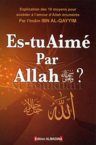 Es-Tu Aim Par Allah ?