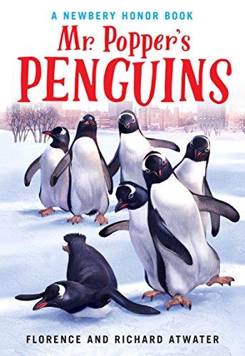 Mr Popper's Penguins por Richard Atwater