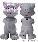 Nyrwana Intelligent Touch Talking Tom Cat