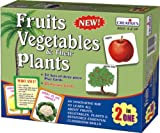 Creative Educational Aids 1017 Fruits, V...