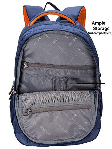 Killer 400170210031 38-Litre Waterproof Backpack (Derby Navy) Image 6