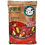 235g Little Sheep Hot Pot Fondue Paste scharf