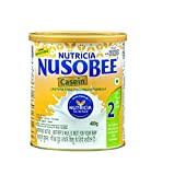 Nusobee Casein 2 Follow Up Formula - 400 g