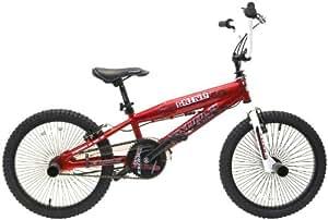 Exodus Grind Alloy Freestyle BMX Bike