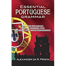 Essential Portuguese Grammar (Dover Books on Language)