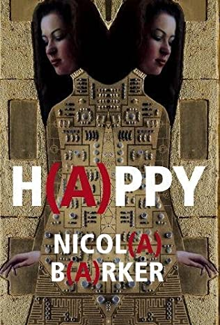 book cover of H(A)ppy