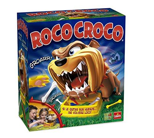 Goliath-30317 ROCO Croco 118-30317