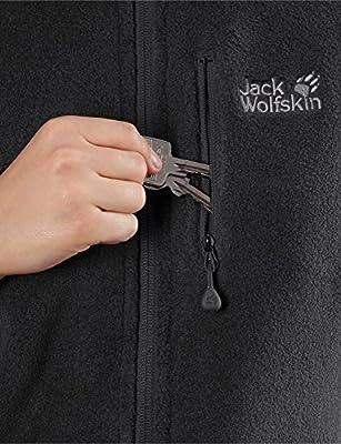 Jack Wolfskin Damen Fleecweste Winnipeg Vest W von Jack Wolfskin - Outdoor Shop