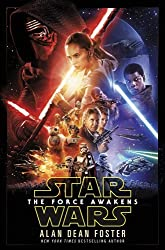 Star Wars: The Force Awakens by Alan Dean Foster (2016-01-01)