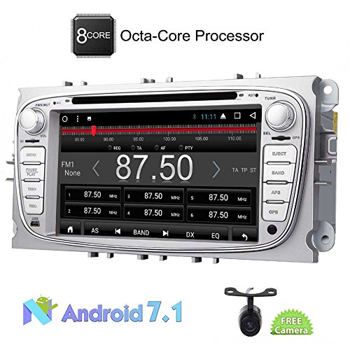 ▷ Ford Galaxy Browser Radio to Buy Online - Wampoon Buyer's Guide