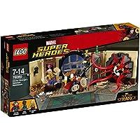 LEGO DC Super Heroes 76060 - Doctor Strange und sein Sanctum Sanctorum