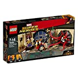 LEGO MARVEL SUPER HEROES 76060