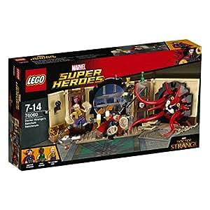 LEGO MARVEL SUPER HEROES 76060