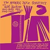 Modern Jazz Quartet [Vinilo]