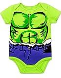 MY GENERATION KIDS - Body - para bebé niño verde verde XXXS