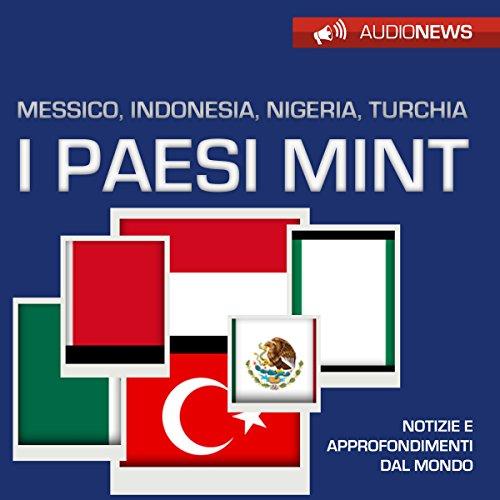 Paesi MINT  Audiolibri