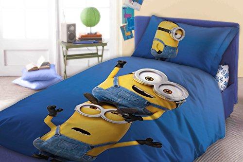 Minions Und Andere Motive Günstige Bettwäsche Online