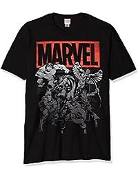 Marvel Herren T-Shirt Marvel Collective T-shirt