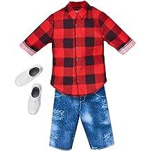 Amazon.es  ken y barbie - Mattel 5d39f87c5e1