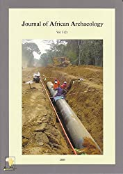 Journal of African Archaeology: Vol. 3 (2) 2005