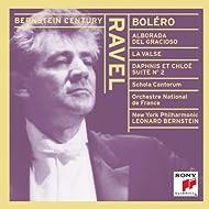Ravel: Boléro, Alborada del gracioso, La Valse and other works